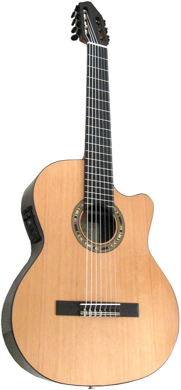 guitare kremona
